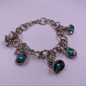 Designer Hagit Gorali Charm Bracelet